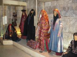 Museum of Popular Traditions Amman | Images related to Folklore Museum, Amman