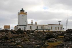 Sumburgh Head Lighthouse and Visitor Centre Orkney and Shetland Islands | Explore Shetland & Orkney by Motorhome | Motorhome Escapes