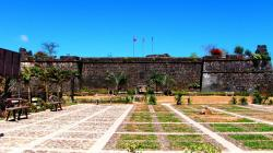 Fort Santa Isabel Taytay | Panoramio - Photo of Historic Fuerza de Santa Isabel fort Taytay ...
