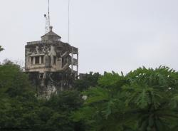 Fort William Cape Coast   Forts and Castles Ghana - Easy Track Ghana