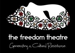 Freedom Theatre Jenin   Art As Resistance: Centre for Palestine Studies to host ...