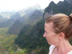 French Fort Dong Van | Climbing to the Clouds: Hanoi to Ha Giang | Maureen Littlejohn