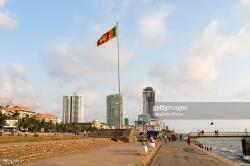 Galle Face Green Colombo | High rise buildings Galle Face Green, Colombo, Sri Lanka Pictures ...