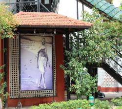 Gandhi Darshan Delhi | Photos of the Taj Mahal and Gandhi Museums - The Cadence of Passage