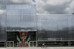Garage Museum of Contemporary Art Moscow | Garage Museum of Contemporary Art / OMA | ArchDaily