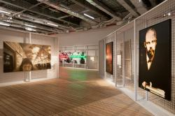 Garage Museum of Contemporary Art Moscow   Personal Choice: Collectors' Selections from their own Collections ...