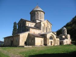 Gelati Monastery Gelati | The Gelati Monastery Travel Attractions, Facts & History -