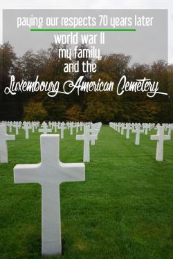 German Military Cemetery Side Trips from Luxembourg City | 64 best 2015 Germany Trip images on Pinterest | Luxembourg ...