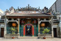 Thien Hau Pagoda Ho Chi Minh City | What to Do in Ho Chi Minh City A to Z - List of All Attractions in ...