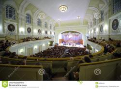 Glinka Museum of Musical Culture Moscow | Gala Evening Dedicated To The 100th Anniversary Of The All-Russian ...