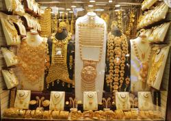 Gold Souk Dubai | Unimaginable Things That You Will Find at the Deira Gold Souk in ...
