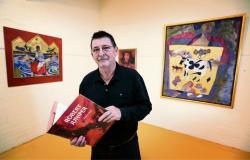 Gomboc Gallery Swan Valley | Rare treasures from artist Bob Juniper go on display in Middle ...
