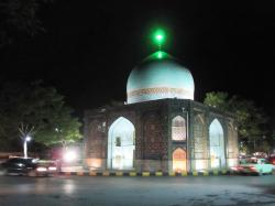 Gonbad-e Sabz Mashhad | Gonbad e sabz of mashhad | tourism and tour tishineh