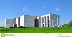 Gorki Leninskie Museum-Reserve Moscow | Scientific-Cultural Center `Lenin Museum` At The Museum-Reserve ...