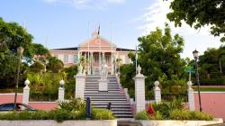 Government House Nassau | Visit Government House in Downtown Nassau | Expedia