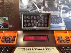 Grand Falls Museum St. John River Valley | The Chocolate Museum - St. Stephen, NB | The Local Traveler