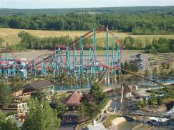 Graycliff Niagara Falls and Western New York | Darien Lake Photo TR - Theme Park Review