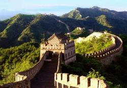 Great Wall at Juyongguan Beijing | Juyongguan Great Wall Beijing, Beijing Attraction