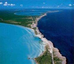 Ocean Hole Eleuthera and Harbour Island | The prettiest of Bahamas Out Islands: Eleuthera and Harbor Island