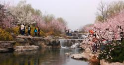 Guǎngjì Temple Běijīng | Beijing Botanical Garden – Beijing – Sports & Recreation – That's ...