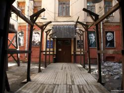 Gulag History Museum Moscow | Moscow, Gulag History State Museum | Турнавигатор
