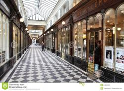Hôtel des Invalides Paris | Paris - Galerie Vero Dodat editorial stock photo. Image of french ...
