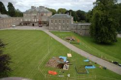 Haddo House Aberdeen and the Northeast | Haddo House, Methlick Building: Historic Aberdeenshire Property ...