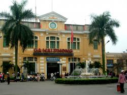 Haiphong Museum Haiphong | Point of interest of Haiphong - Vietnam
