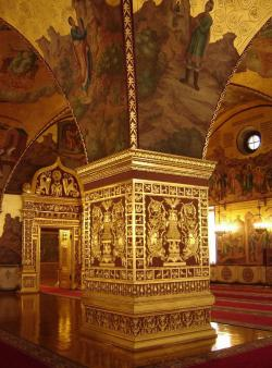 Hall of Facets Moscow   47 best Palaces ~ Grand Kremlin Palace images on Pinterest ...