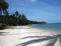 Hat Yao (East) Ko Pha-Ngan | Camille's Thailand Hotel recommendations: Haad Yao Bay View Resort ...