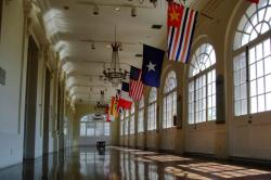 Hawks Nest State Park New River Gorge National River | Things to do in New Orleans - Visit the Historic Cabildo