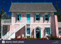 Haynes Library Eleuthera and Harbour Island | Bahamas, Eleuthera Island, Governors Harbor, Haynes Library Stock ...