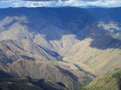 Henderson Booze District Henderson | Hells Canyon - Hat Point | Dean's Place