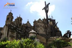 Heritage of Cebu Monument Cebu City | The Heritage of Cebu Monument | Cebu City Tour