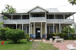 Waterloo Great House Black River | St John Anglican, Black River, St Elizabeth | Jamaican Ancestral ...
