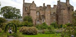 Kellie Castle and Garden Fife and Angus | Hill of Tarvit Mansion - Visit - National Trust for Scotland