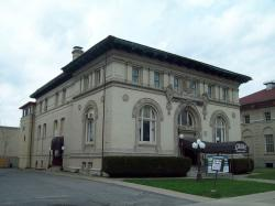 Historical Association of Lewiston, Inc. Niagara Falls and Western New York | Olean Public Library in Cattaraugus County, New York. | Places ...