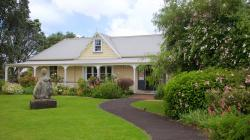 Historical Reyburn House Northland and the Bay of Islands | Museum Pictures: View Images of Northland