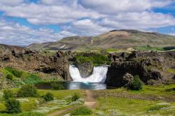 Stöng Búrfell & Around | Iceland 24 - Iceland Travel and Info Guide : The amazing ...
