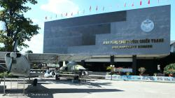 War Remnants Museum Ho Chi Minh City | War Remnants Museum - Ho Chi Minh Attractions