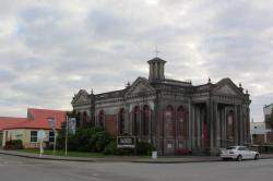 Hokitika Museum Hokitika | Hokitika Museum | Hokitika March 12, 2014 West Coast, South … | Flickr