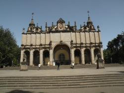 Holy Trinity Cathedral Addis Ababa | Patriarch Abune Paulose will be laid to rest on Thursday at the ...