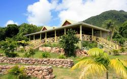 Horatio Nelson Museum Charlestown | Nevis attractions