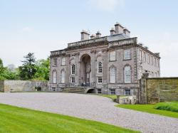 House of Dun Fife and Angus | The Stables, House of Dun - South Stables (ref 30190) in Montrose ...