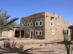 House of Siwa Museum Siwa Oasis | 40 terrific photos of Siwa Oasis In Egypt : Places : BOOMSbeat