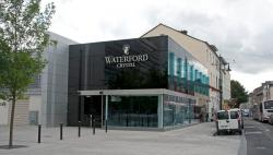 House of Waterford Crystal Waterford City | House of Waterford Crystal, Waterford, Ireland. | Places I Would ...