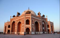 Humayun's Tomb Delhi | HUMAYUN'S TOMB - DELHI Photos, Images and Wallpapers - MouthShut.com