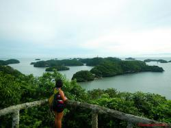 Hundred Islands National Park Lingayen Gulf | Hundred Islands National Park: An Iconic, Idyllic Archipelago in ...