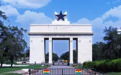 Independence Arch Accra | 60 Years on: 6 of Ghana's Greatest Achievements | AFRICA ON THE RISE.