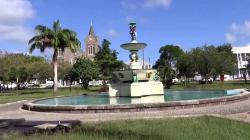 Independence Square Basseterre | Basseterre, St. Kitts - Independence Square HD (2013) - YouTube